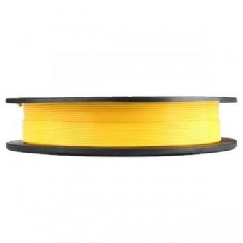 3D-GOLD FILAMENTO ABS 1.75MM 0.5KG AMARILLO COLIDO