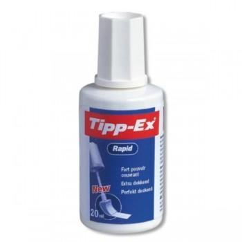CORRECTOR LIQUIDO 20 ML TIPP-EX  BIC