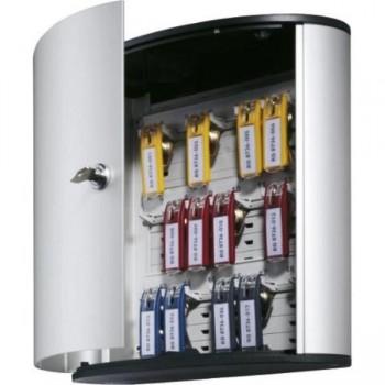 ARMARIO LLAVES CON COMBINACION KEY BOX 72 LLAVES 400X302X118MM DURABLE