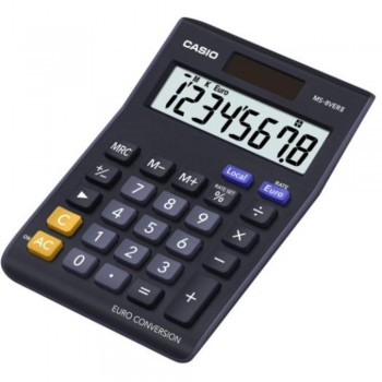 CALCULADORA SOBREMESA MS-8VERII CASIO