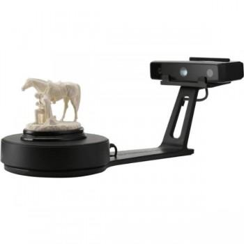 ESCANER 3D DE ESCRITORIO SHINING 3D EINSCAN SE COLIDO