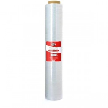 ROLLO FILM TRANSPARENTE 23M 2KG-ANCHO 500 MM FIXO