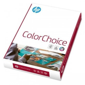 PAPEL A4 100G 500H - HP Color Choice