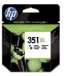 CARTUCHO HP DESKJET 4260/OFFICEJET J5780/5785 Nº351XL TRIC