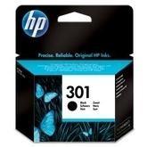CARTUCHO HP DESKJET 1050,2050,2050s NEGRO Nº301XL 480PAG.