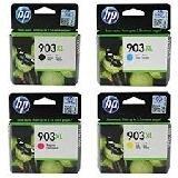 CARTUCHO HP 903XL NEGRO OFFICEJET PRO 6960/69701