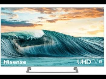 """TELEVISOR LED 43\"""" HISENSE 43B7500 4K HDR SONY"""